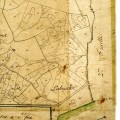 'Plan cadastral, section B. 1814 (1Fi9)